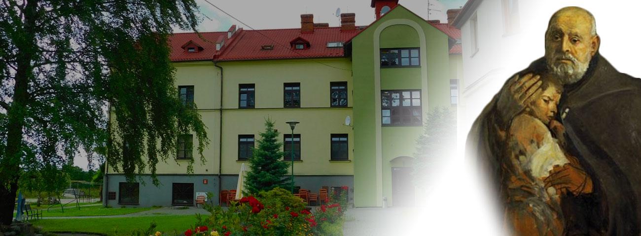 Dom Pomocy Społecznej Bulowice